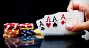 domino dan poker online